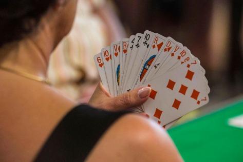 Jeux de carte Grimaud